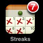 Streaks iPhone App